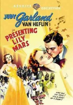 Presenting Lily Mars (DVD)