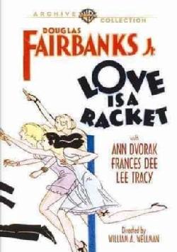 Love Is A Racket (DVD)