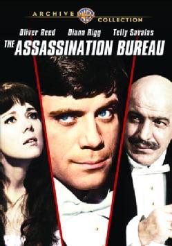The Assassination Bureau (DVD)