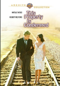 This Property Is Condemned (DVD)