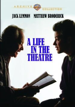 A Life in the Theatre (DVD)