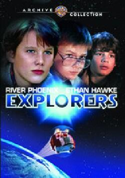 Explorers (DVD)