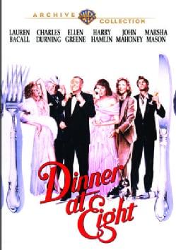 Dinner At Eight (DVD)