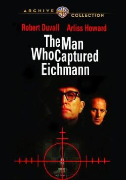 The Man Who Captured Eichmann (DVD)