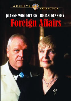 Foreign Affairs (DVD)