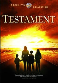 Testament (DVD)