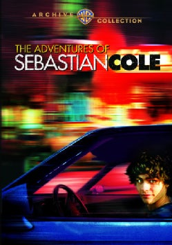 The Adventures Of Sebastian Cole (DVD)