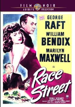 Race Street (DVD)