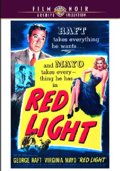 Red Light (DVD)