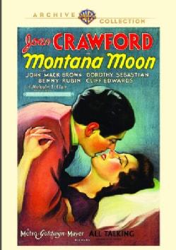 Montana Moon (DVD)