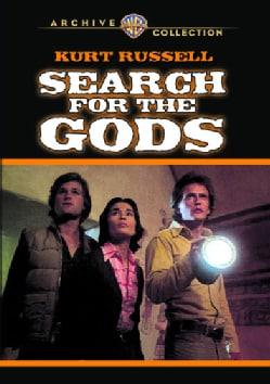 Search For The Gods (DVD)