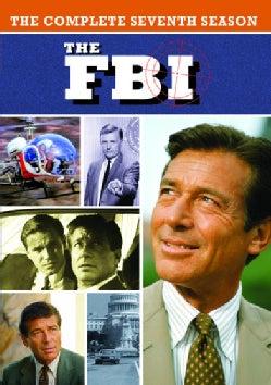 The FBI: The Complete Seventh Season (DVD)