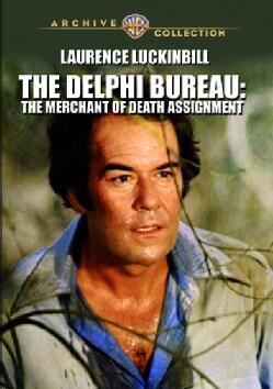 Delphi Bureau (DVD)