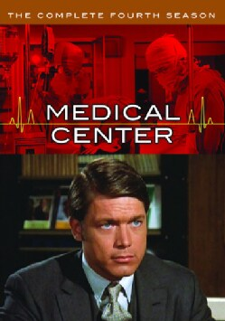 Medical Center: The Complete Fourth Season (DVD)
