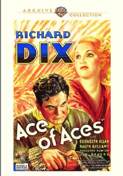 Ace of Aces (DVD)