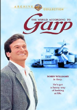 The World According To Garp (DVD)