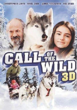 Call Of The Wild 3D (DVD)