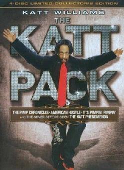 Katt Pack (DVD)