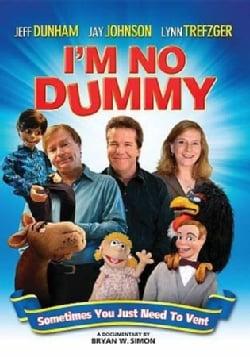I'm No Dummy (DVD)