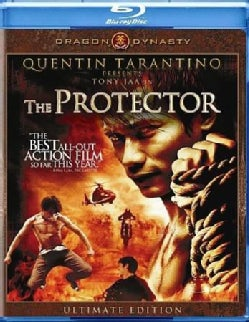 The Protector (Blu-ray Disc)