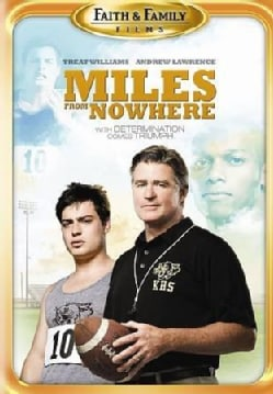 Miles From Nowhere (DVD)