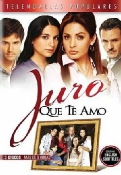 Juro Que Te Amo (DVD)