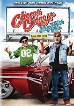Cheech & Chong's Hey Watch This (DVD)
