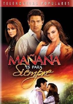 Manana Es Para Siempre (DVD)