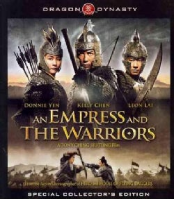 An Empress & the Warriors (Blu-ray Disc)