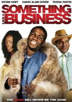Something Like A Business (DVD)
