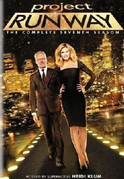 Project Runway Season 7 (DVD)