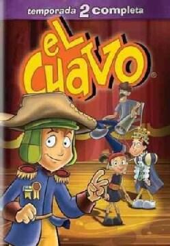El Chavo Animado Season 2 (DVD)