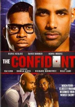 The Confidant (DVD)