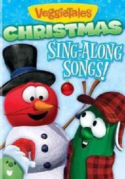 Veggie Tales: Christmas Sing-a-Longs (DVD)