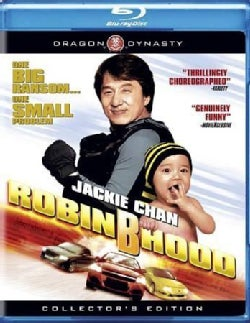 Robin-B-Hood (Blu-ray Disc)