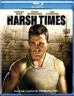 Harsh Times (Blu-ray Disc)