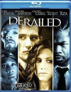 Derailed (Blu-ray Disc)