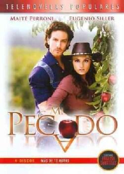 Mi Pecado (DVD)