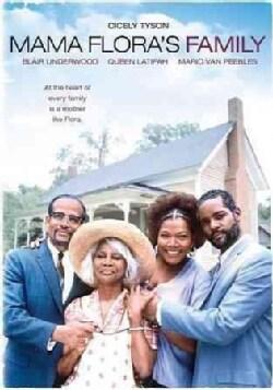 Mama Flora's Family (DVD)