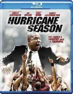 Hurricane Season (Blu-ray Disc)