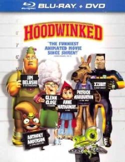 Hoodwinked (Blu-ray/DVD)