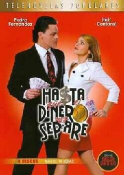 Hasta Que El Dinero Nos Separe (DVD)