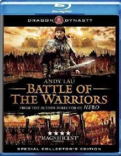 Battle of the Warriors (Blu-ray Disc)