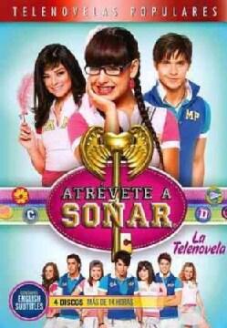 Atrevete A Sonar (DVD)