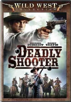 Deadly Shooter (DVD)