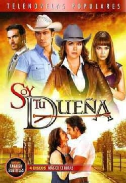 Soy Tu Duena (DVD)