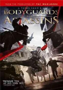 Bodyguards And Assassins (DVD)
