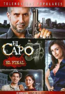 El Capo Part 2 (DVD)