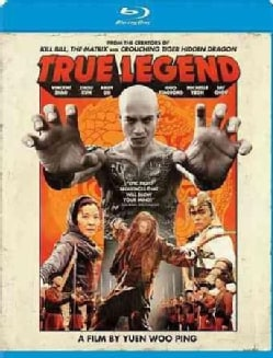 True Legend (Blu-ray Disc)