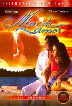 Mar De Amor (DVD)